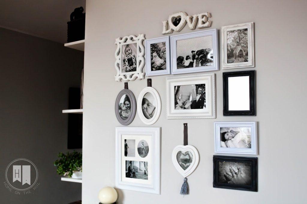 jak zrobić galerię ze zdjęć