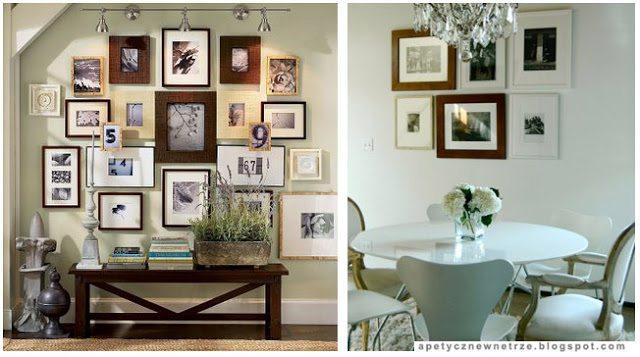 DIY galeria ze zdjęć