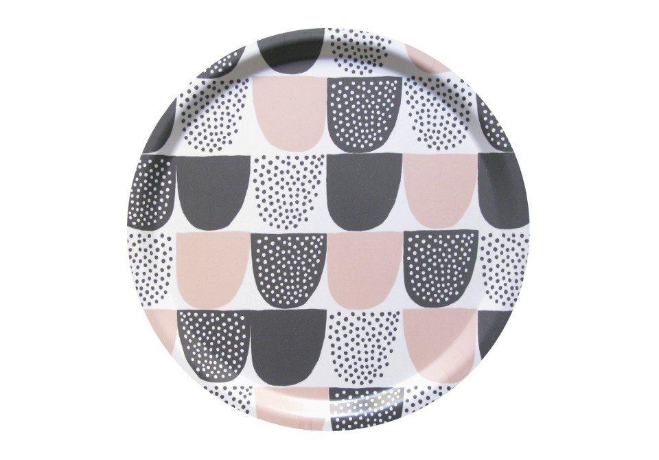 sokeri-pink-taca-drewniana-31-cm