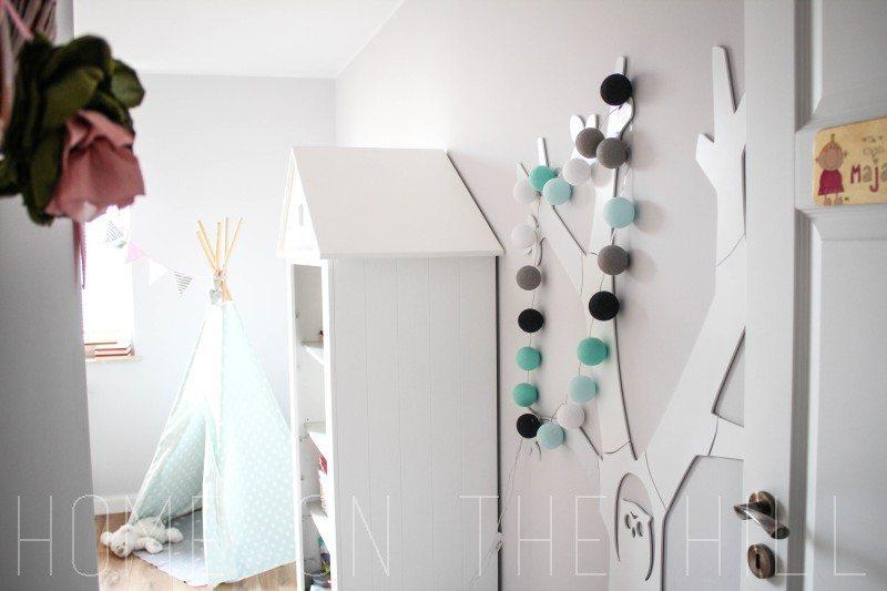 pokój w skandynawskim stylu