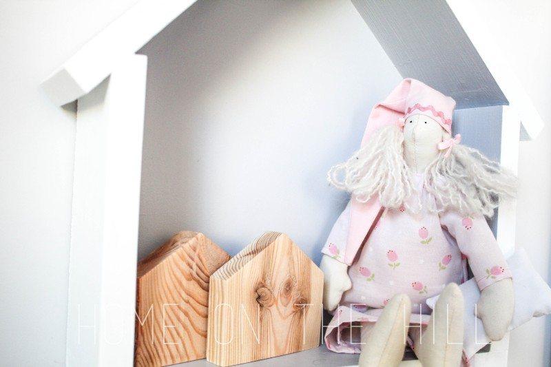 dodatki do dziecięcego pokoju