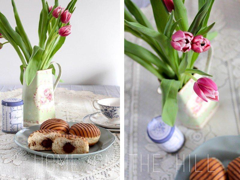 wiosna w domu