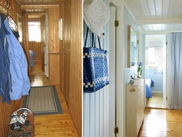 Jak urządzić wąski przedpokój? - Home on the Hill - blog lifestylowy - wnętrza, inspiracje ...