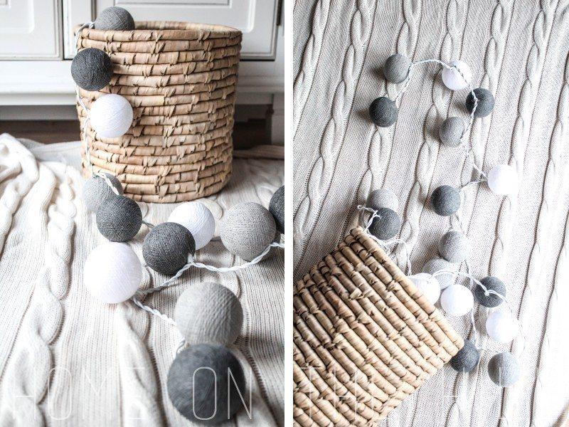 jak zrobić ładne zdjęcie, cotton ball lights