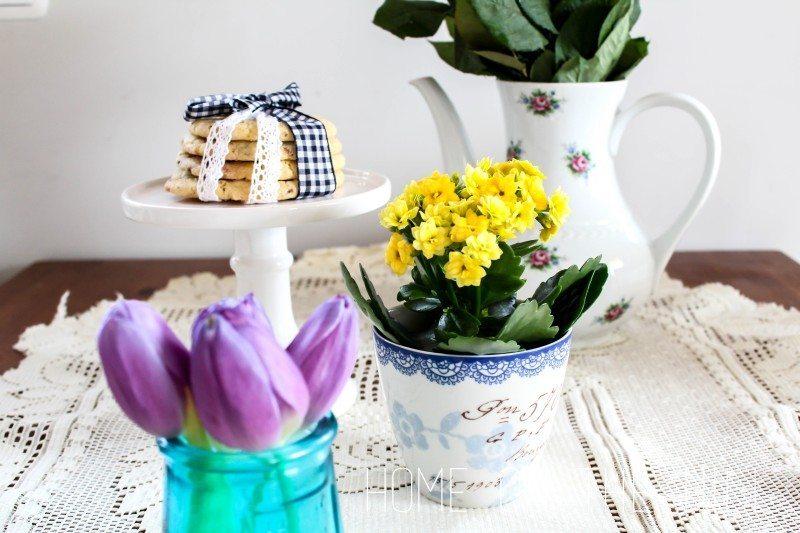 pomysł na wazon