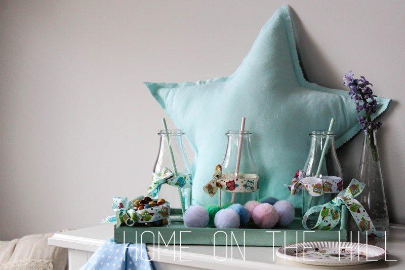 dekoracje urodziny dziecka