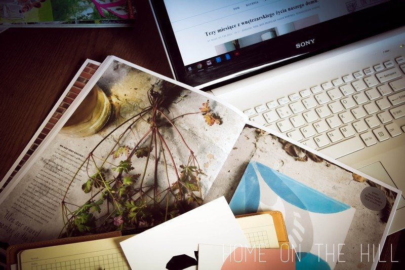 po co blogować