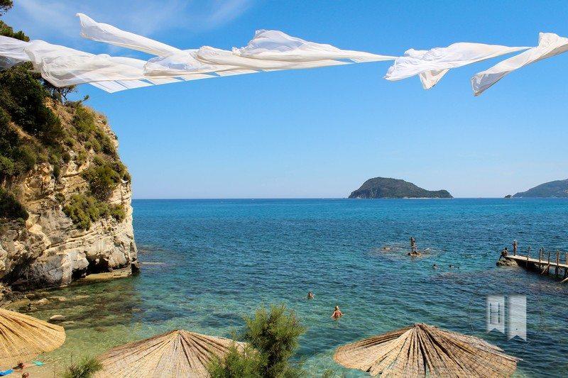 grecka wyspa