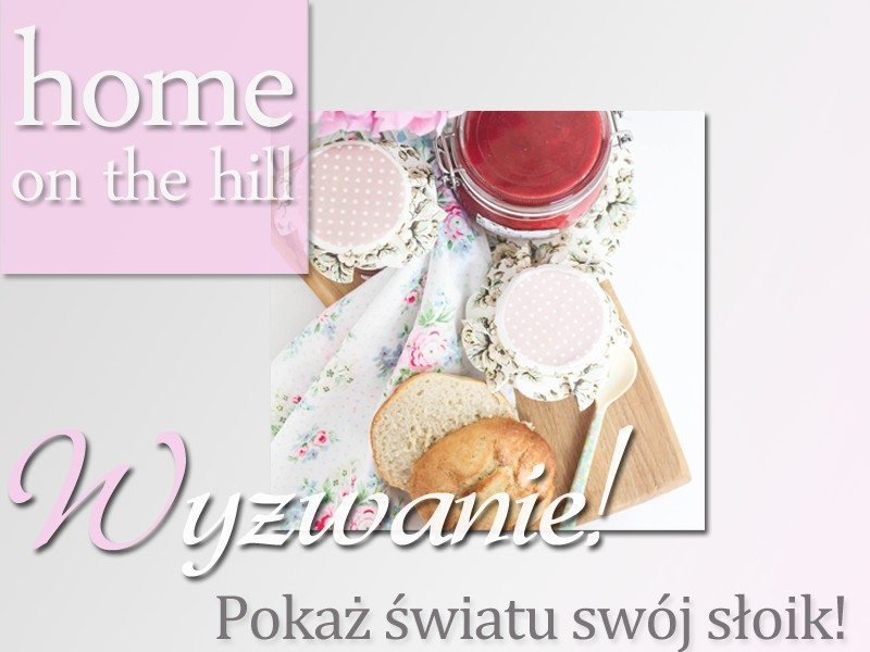 wyzwanie z home on the hill