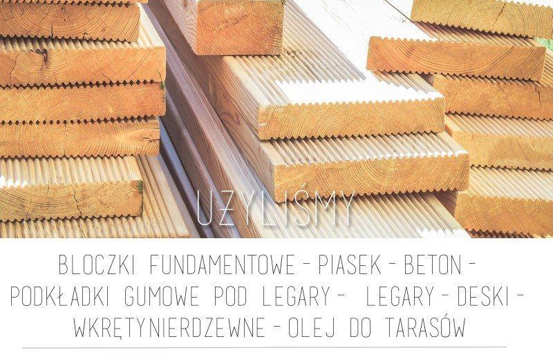 deski tarasowe modrzew syberyjski
