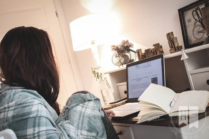 czego nauczyłam się dzięki blogowaniu