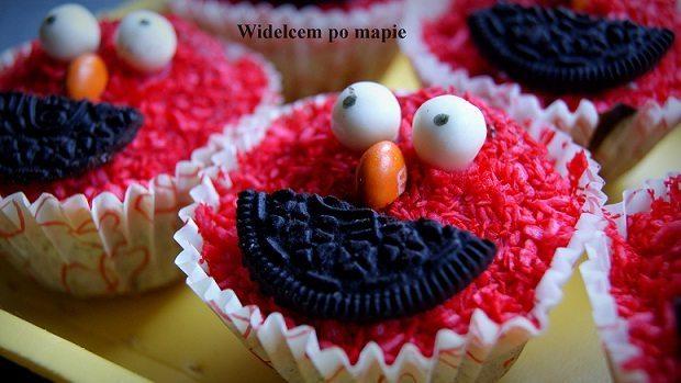 muffiny na dziecięce przyjęcie