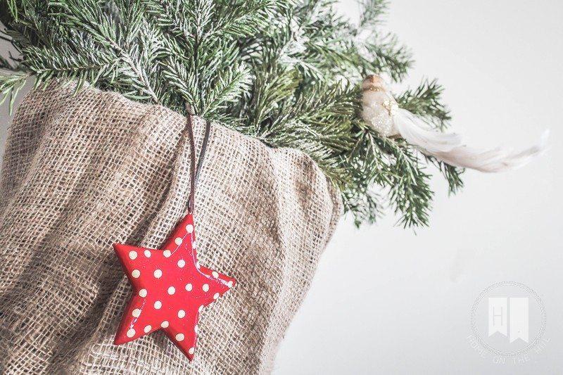świąteczne ozdoby diy