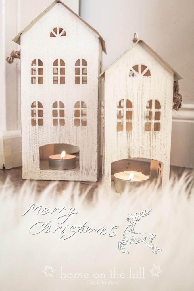 świąteczny lampiony