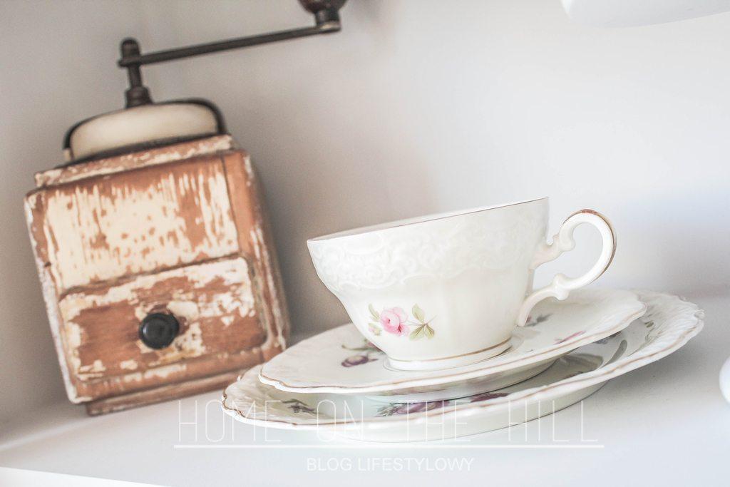 stary mlynek do kawy