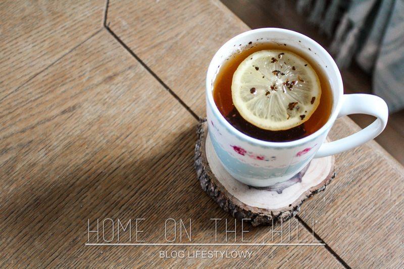 herbata-z-cytryną