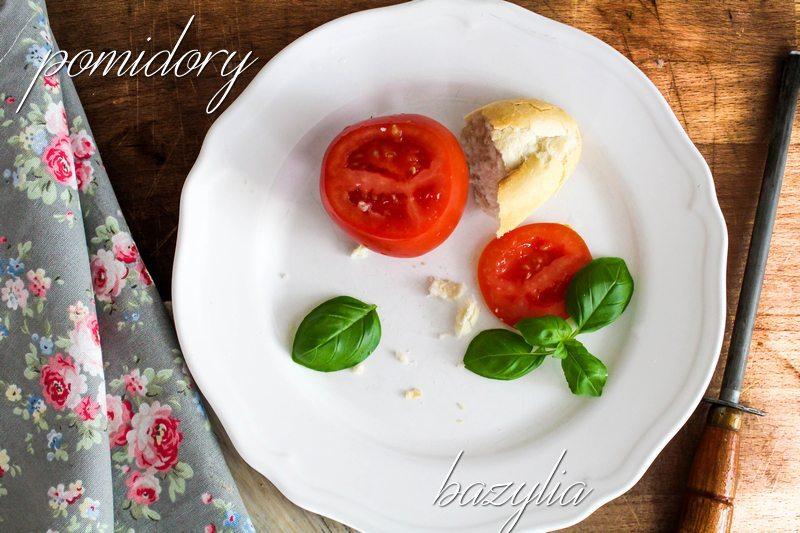 pomidoy i bazylia