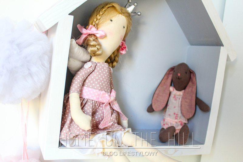 lalki dla dziewczynki blog