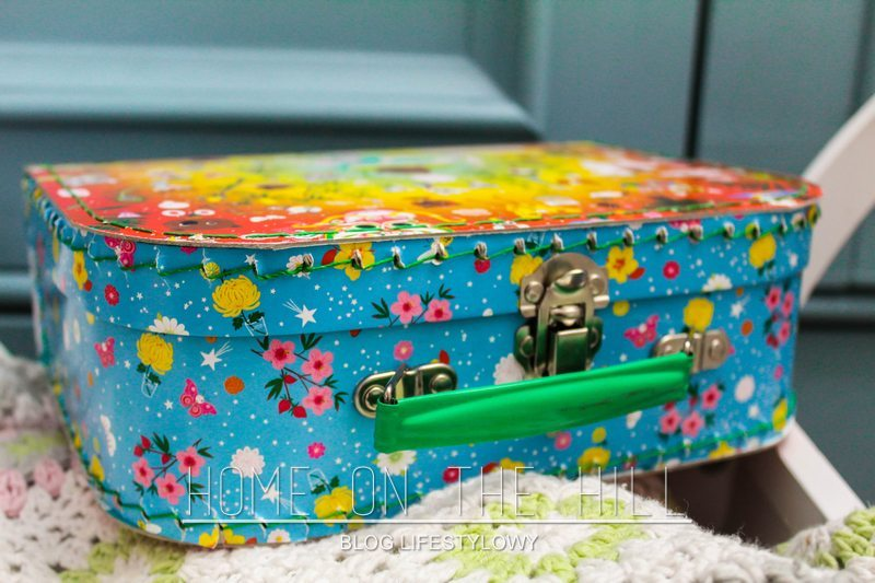 walizeczka dla dzieci