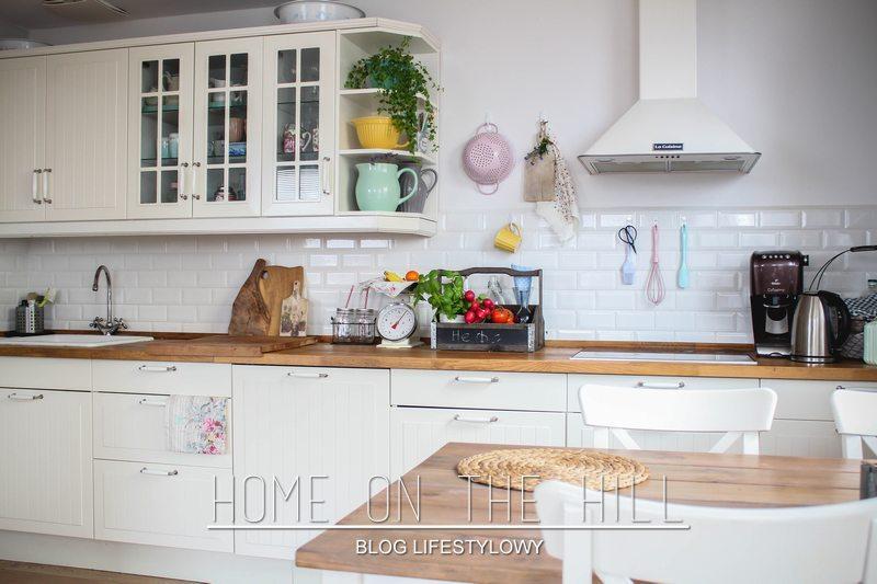 kuchnia biała ikea
