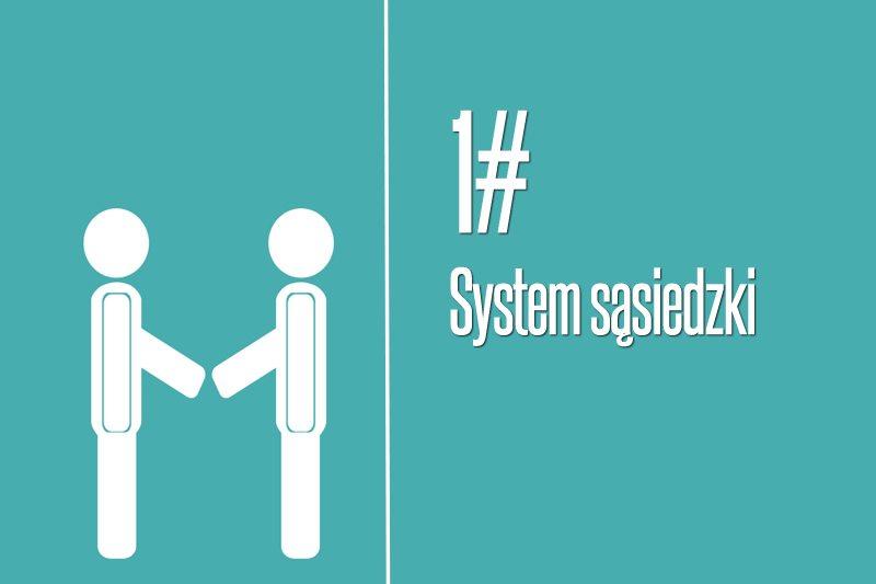 system-sąsiedzki