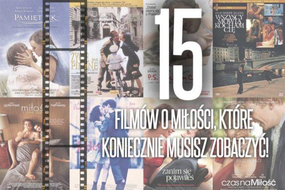 filmy o miłości