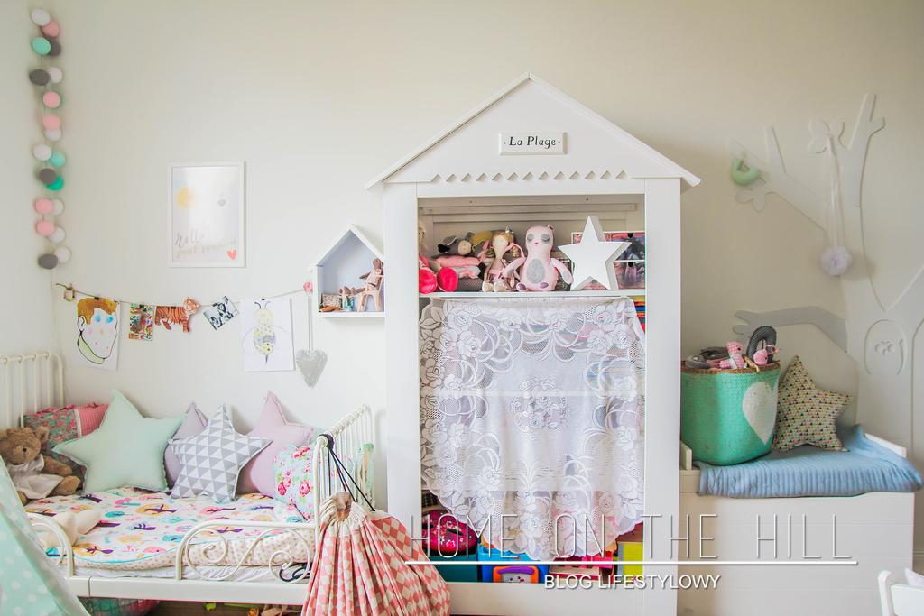 Odsłona pokoju dziecięcego - dekoracje, które rozbudzają wyobraźnię. - Home on the Hill - blog ...