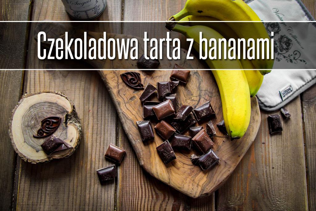 tarta-czekoladowa-z-bananami-przepis