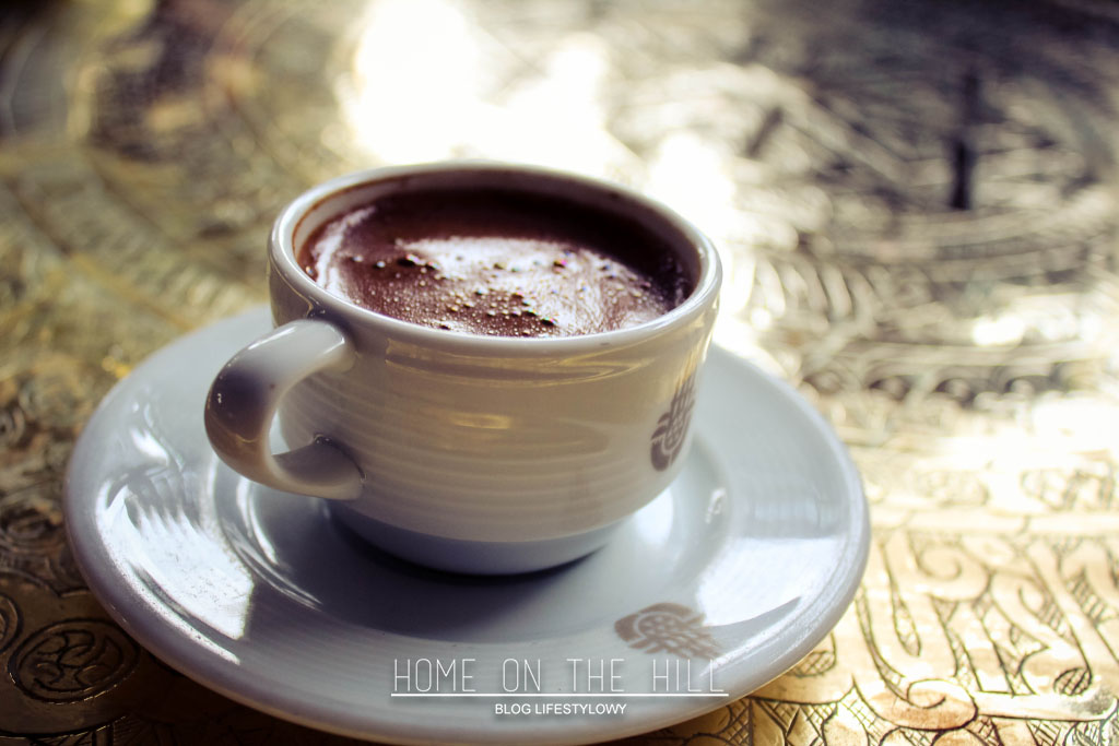 kawa-turecka