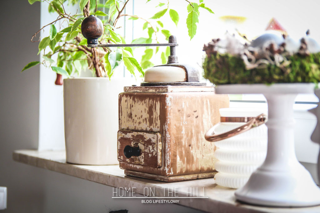 mlynek do kawy