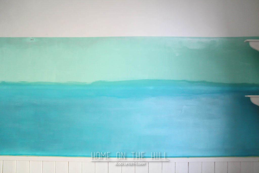 ombre-ściana-mieszanie-kolorów