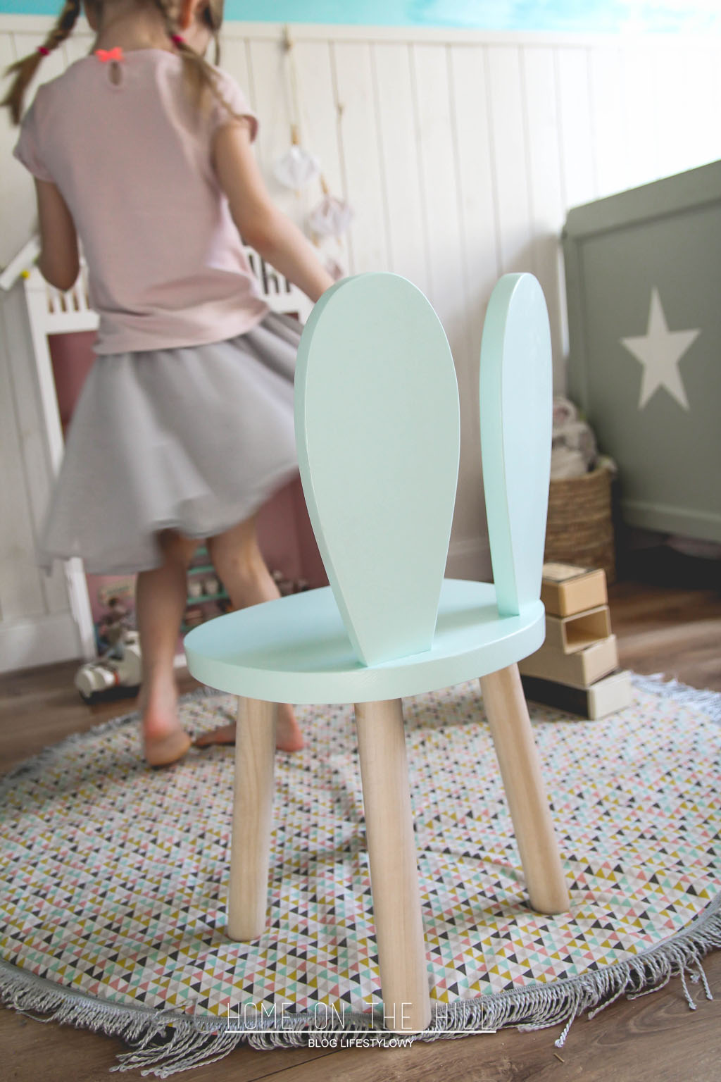 krzesełko-dla-dzieci-królik-bambooko