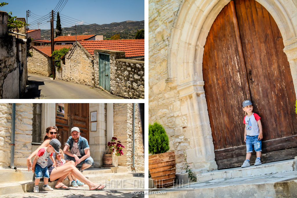wycieczka na cypr