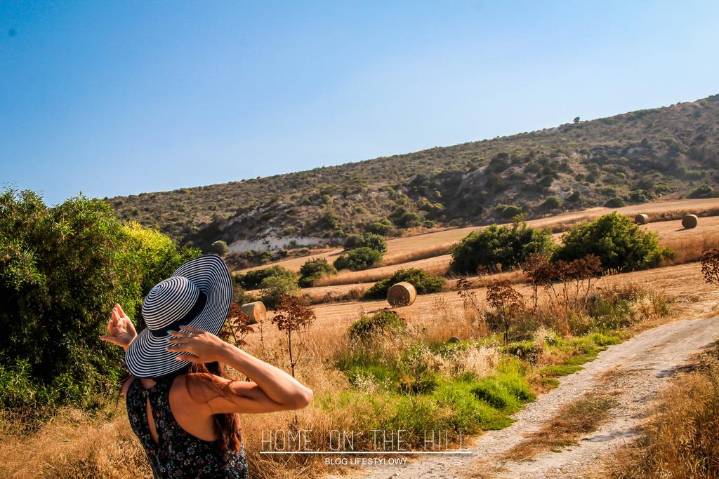 cypr przewodnik blog
