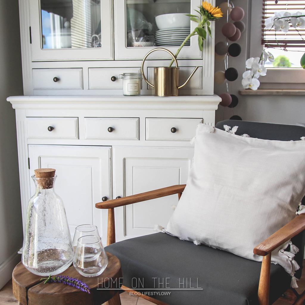 renowacja fotel prl