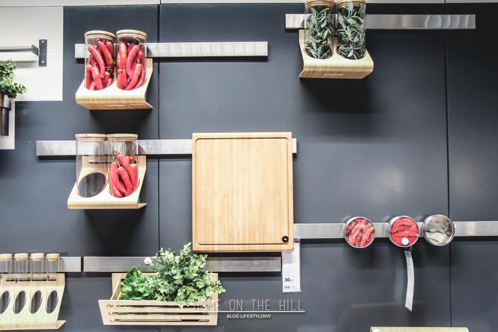 Pomysły Na ścianę W Kuchni Home On The Hill Blog