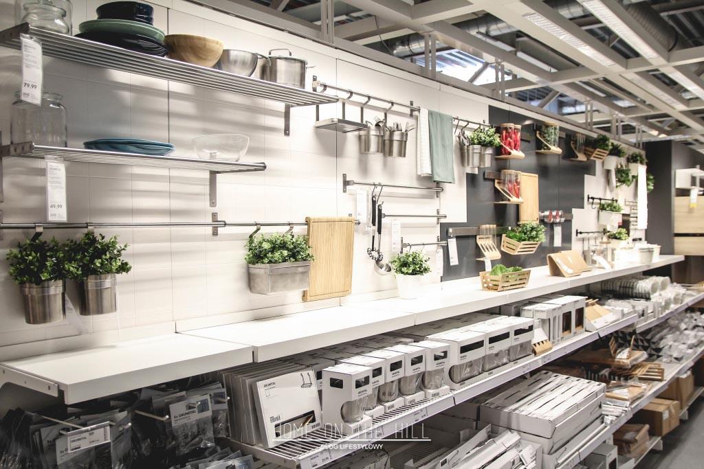 Organizacja W Kuchni Czyli Najlepsze Sposoby Przechowywania
