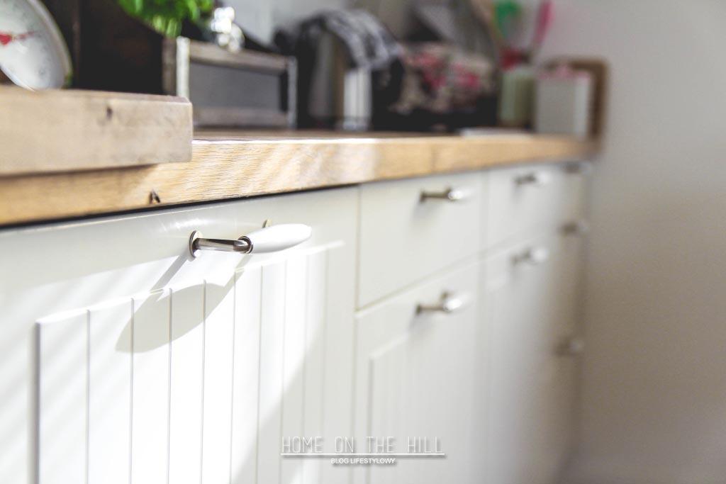 Uchwyty do kuchni