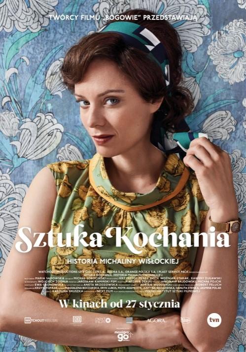 Plakat.-Sztuka-kochania.-Historia-Michaliny-Wisockiej