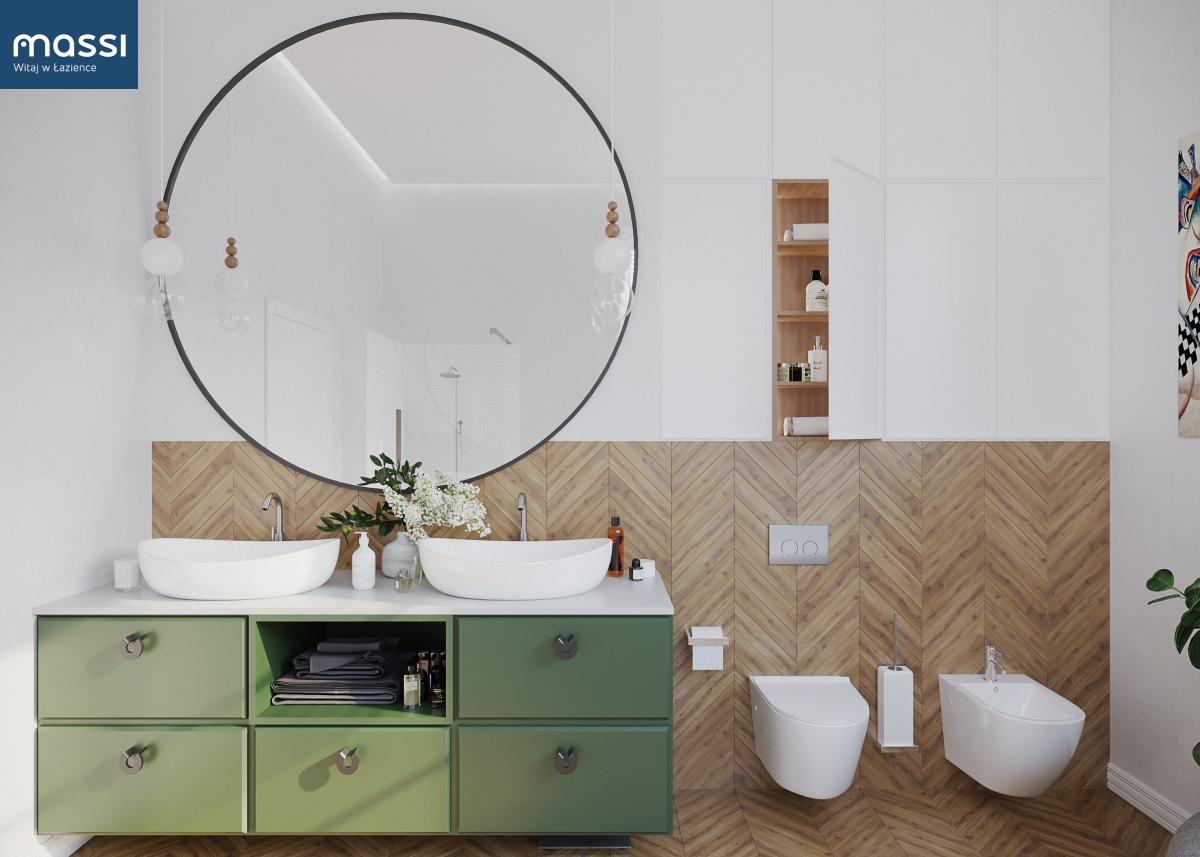 Jak zaprojektować funkcjonalną łazienkę i wybrać wyposażenie? - praktyczny poradnik