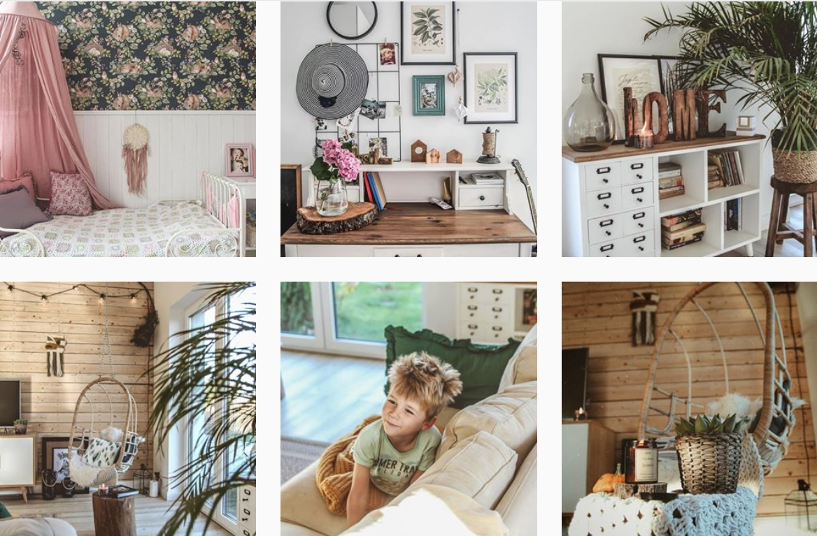 Instagram - moje ulubione triki i programy do obróbki zdjęć.