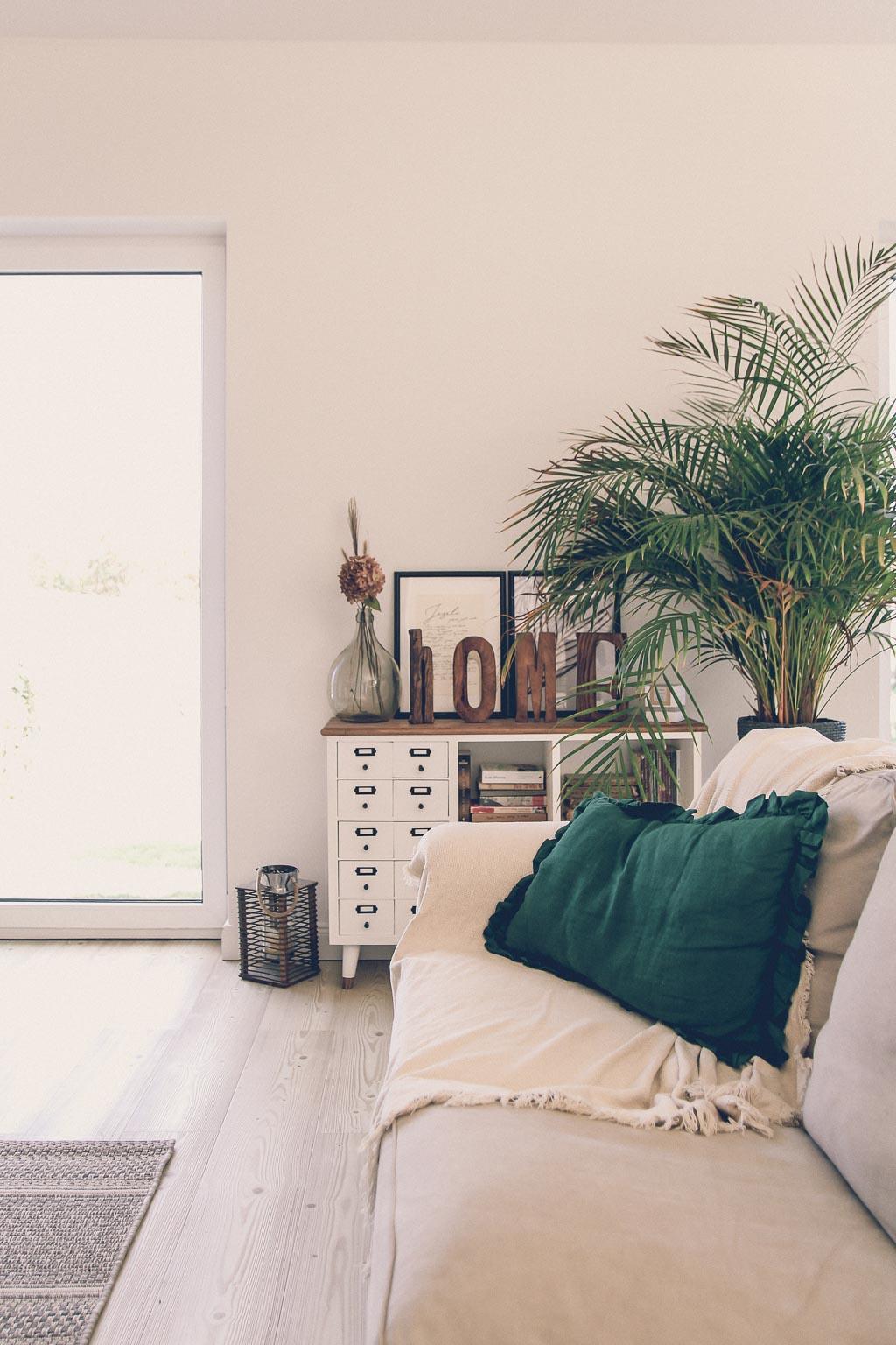 pomysły na jesienne dekoracje do domu