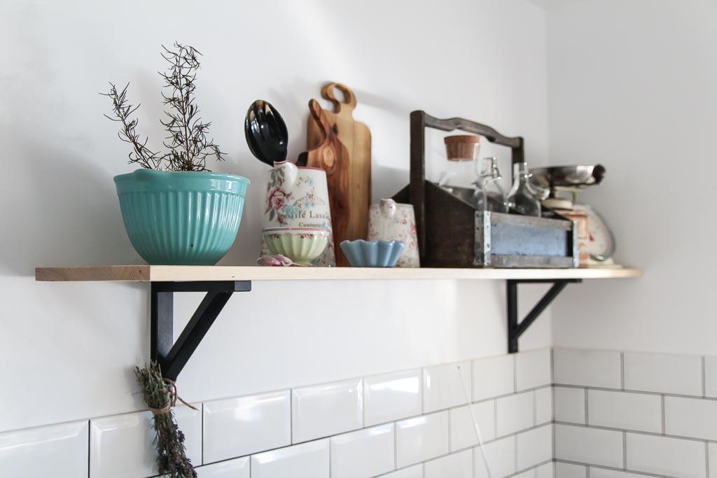 kuchenna półka