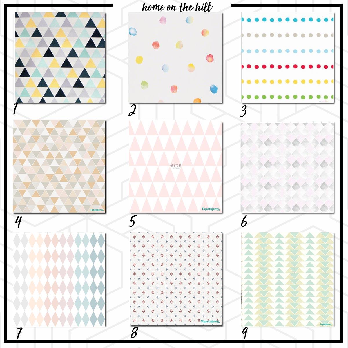 tapety-geometryczne-dla-dzieci