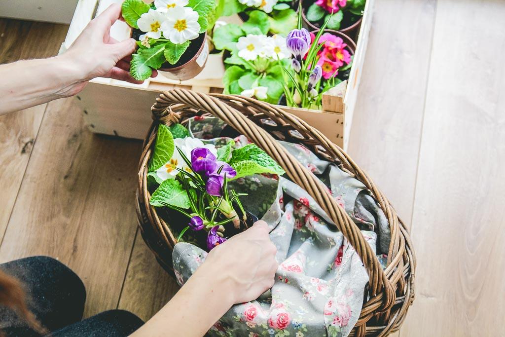 10 sposobów na wiosenne porządki w domu.