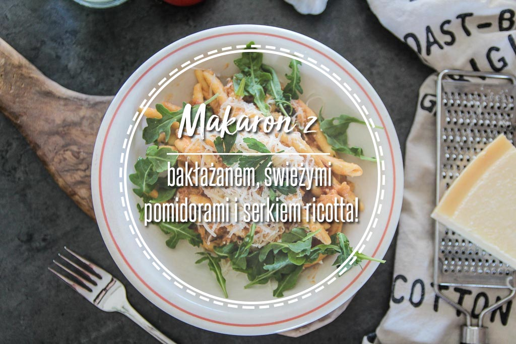 makaron-z-riccota