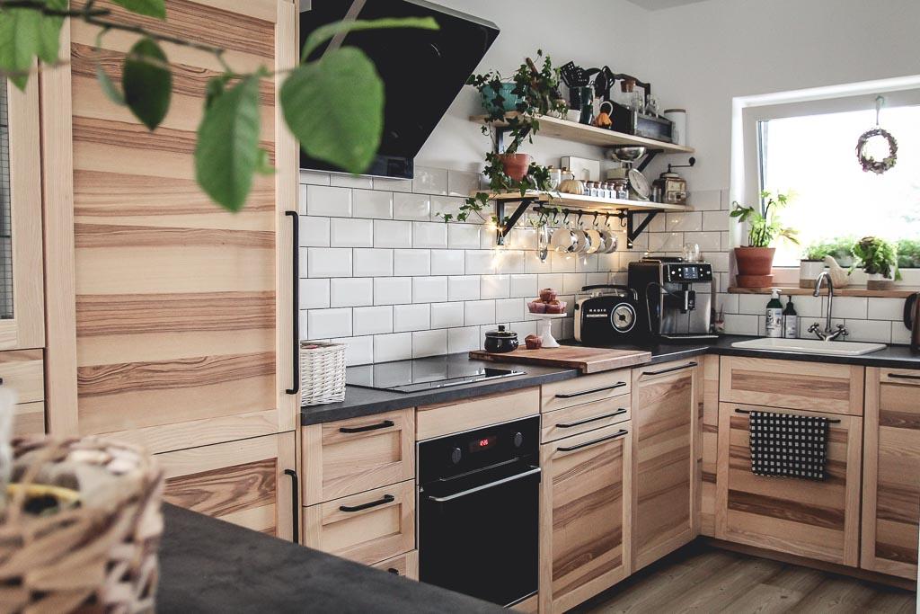 Jak urządzić niewielką kuchnię