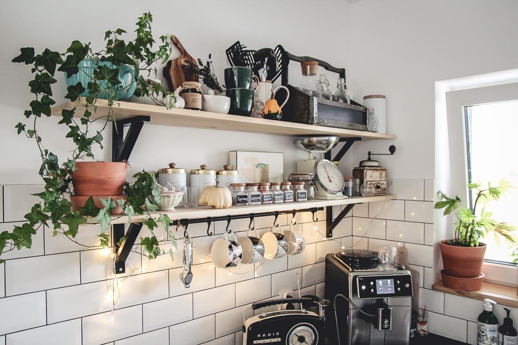 półki kuchenne