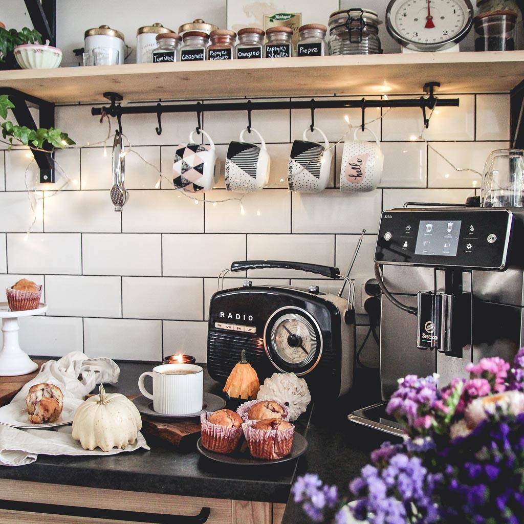 organizacja w kuchni