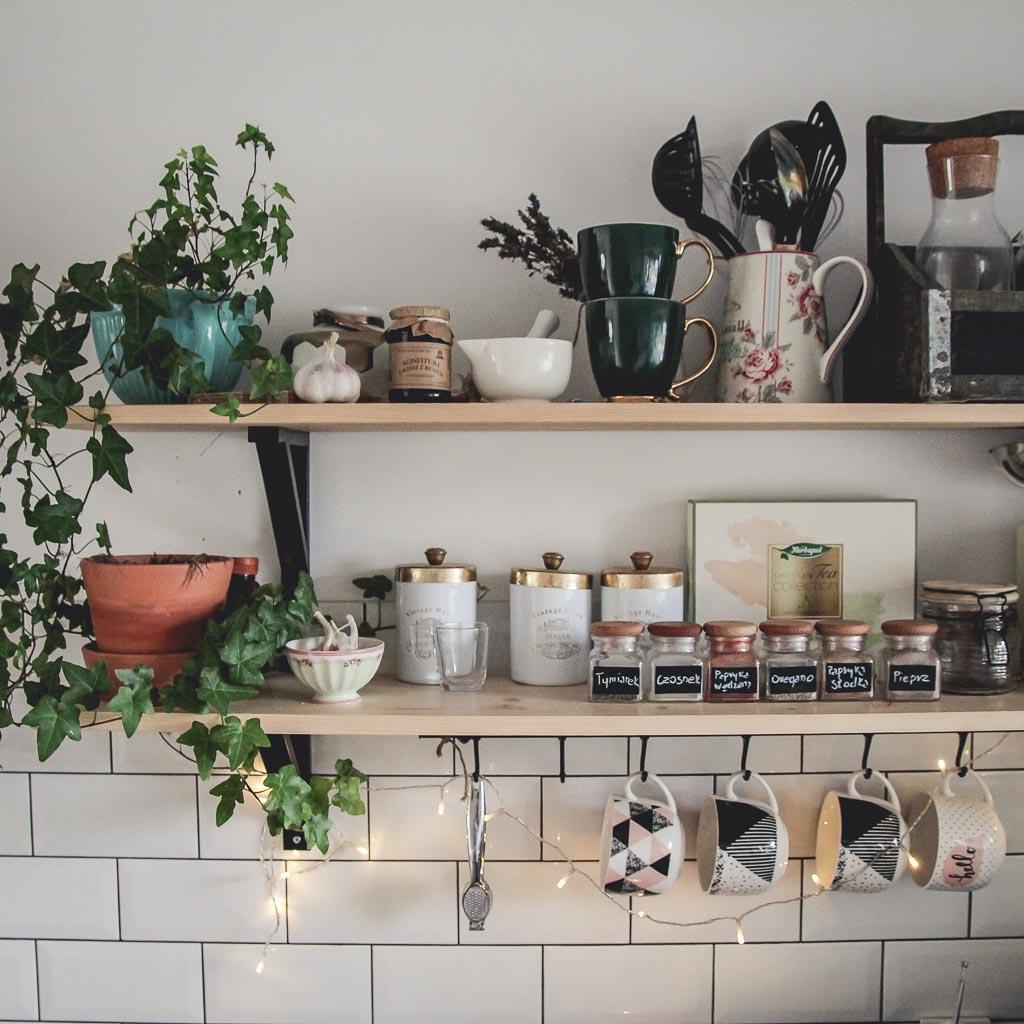 kuchnia dekoracje